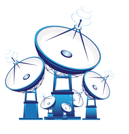 Broadsat - experts in satellite internet